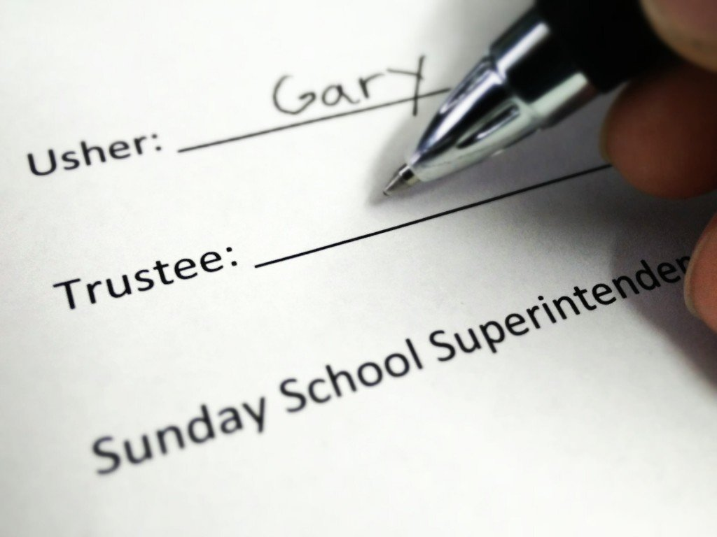 How To Vote For A Church Trustee And Still Love Jesus